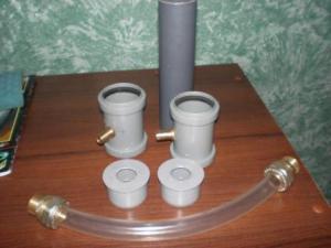 Ультрафиолетовые стерилизаторы воды своими руками