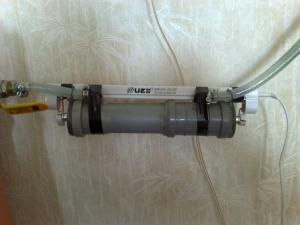 Фильтр для Аквариума,УФ стерилизатор. - дать объявление