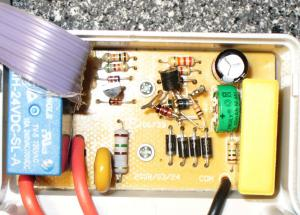 Quigg wk140c инструкция таймет света