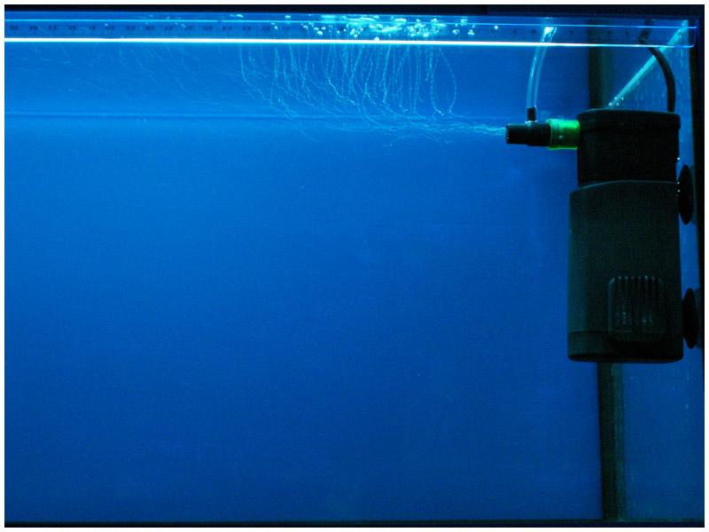 Оборудование для аквариумов.