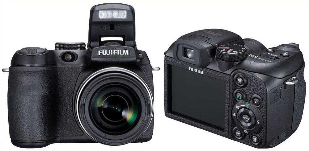 Скачать драйвера на фотоаппарат fujifilm