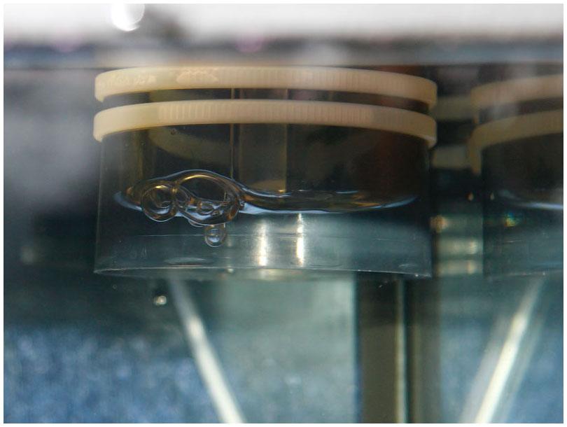 Колокол для со2 для аквариума своими руками
