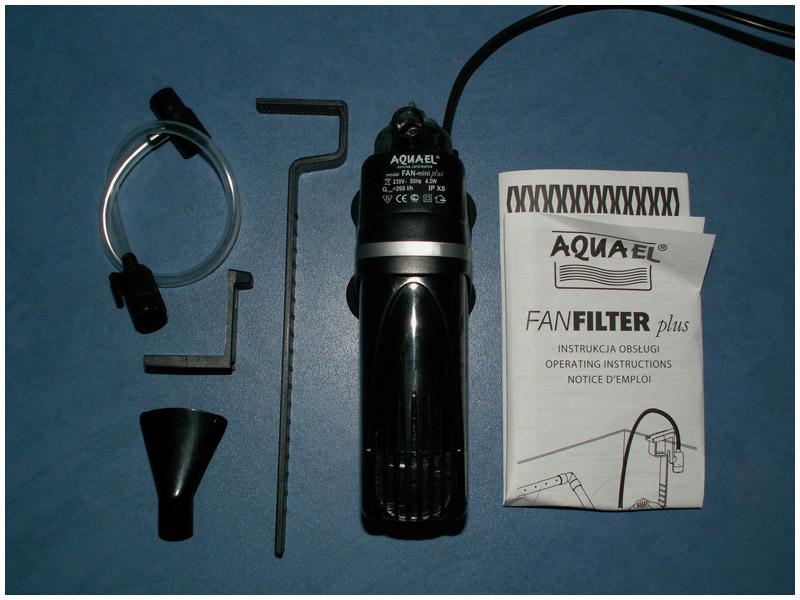 Флейта на аквариумный фильтр своими руками 55