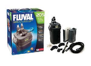 Внешний фильтр Fluval 205